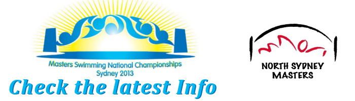 Keep up to date with the latest information about the 2013 Nationals in Sydney